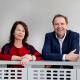 Siebe van Loon & Yda vd Berg